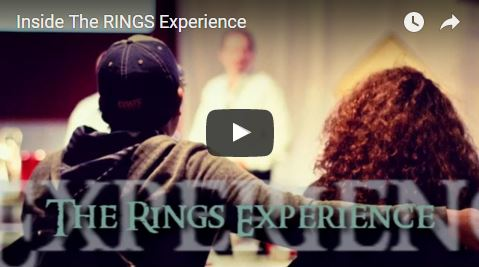 Inside The RINGS Experience on YouTube