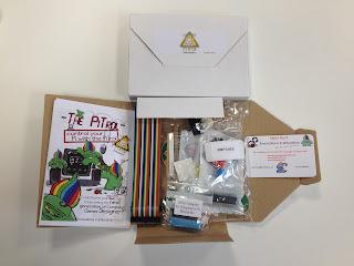 PiTrol Kit