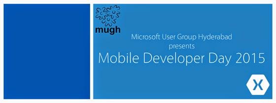 Mobile Developer Day