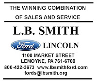 LB Smith Ford Lincoln