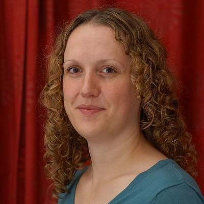 Lorna Mitchell