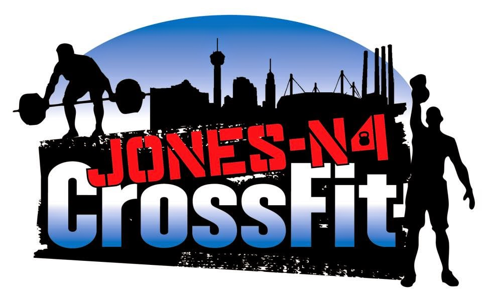 Jones N4 Crossfit - WOD in San Antonio, TX