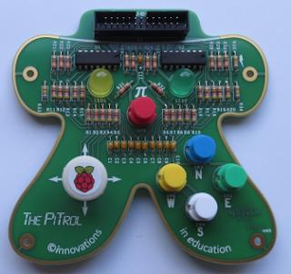 PiTrol Kit built