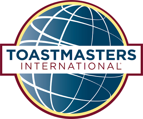 Image result for toastmasters logo