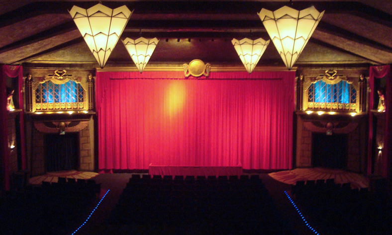 Vista Theater