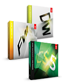 Adobe web Products