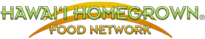 Hawaii Homegrown Food Network logo