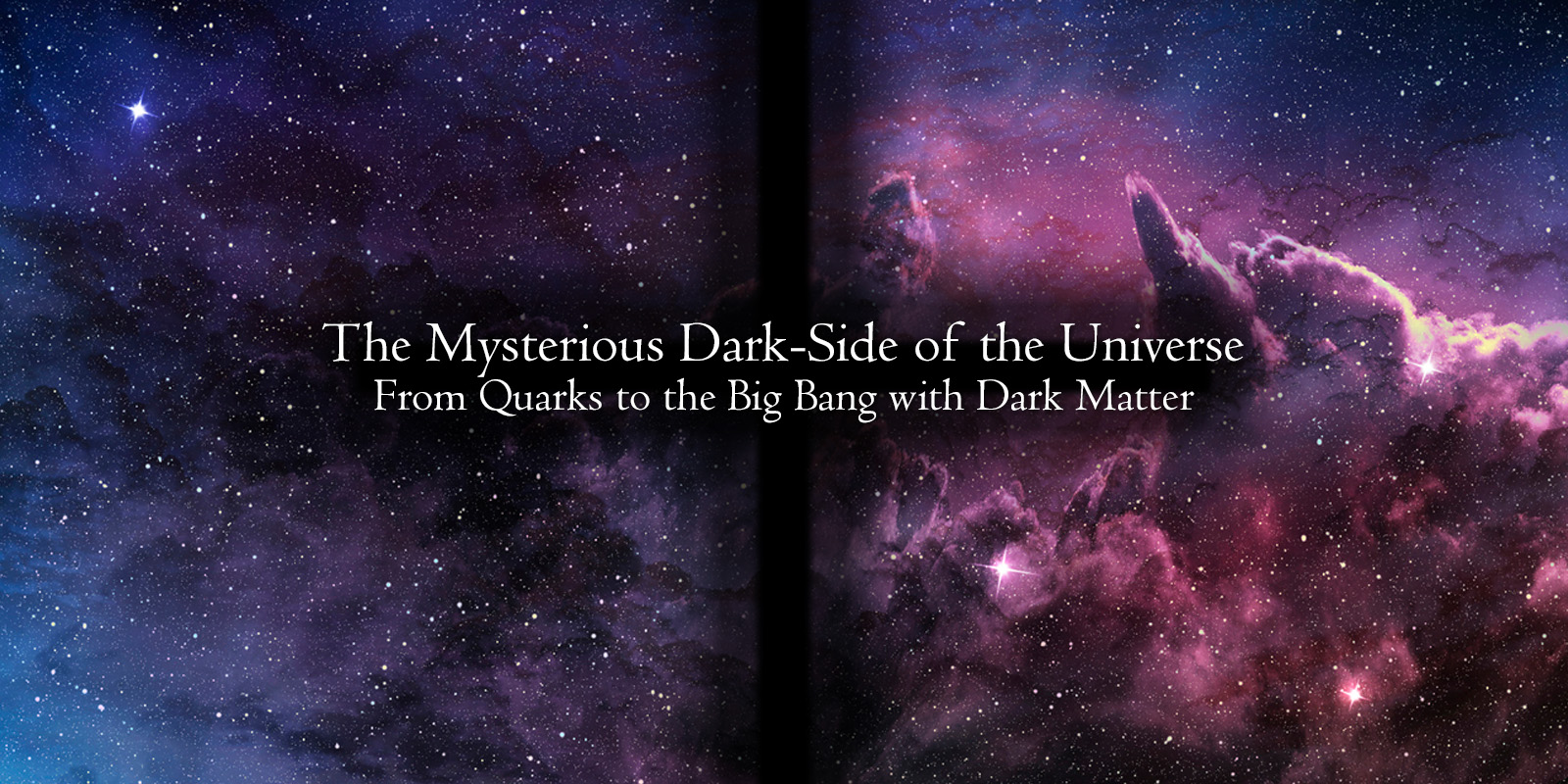 The Mysterious Dark-Side of the Universe
