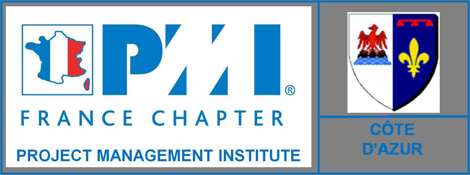 Project Management Institut - Chapitre France / Cote d'Azur - Partenaire Média