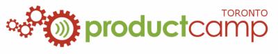ProductCampToronto Logo
