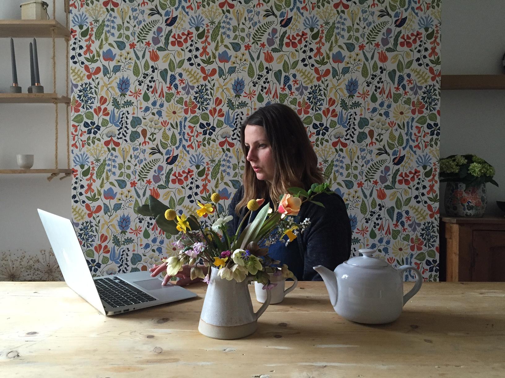 Camilla Westergaard from Folksy
