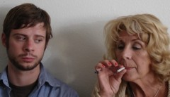 MY MOM SMOKES WEED a short film by Clay Liford