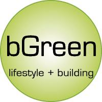 bGreen Logo