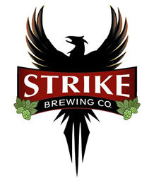 Image result for strike brewing company