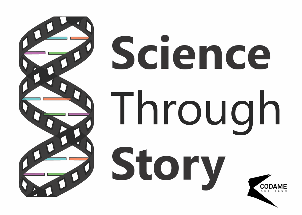 Workshop: Science Through Story
