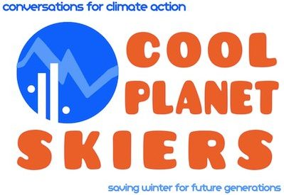 Cool Planet Skiers