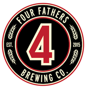 Image result for Four Fathers logo transparent PNG