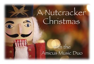 A Nutcracker Christmas with Amicus