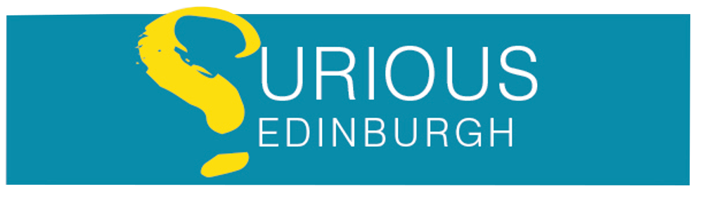Image result for curious edinburgh