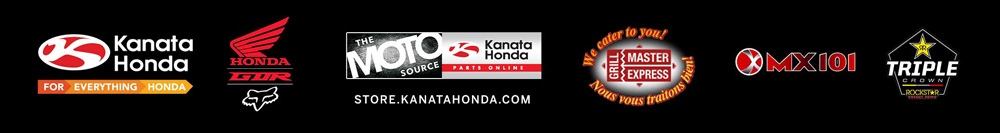 Kanata Honda's MotoMania BIke Show + BBQ