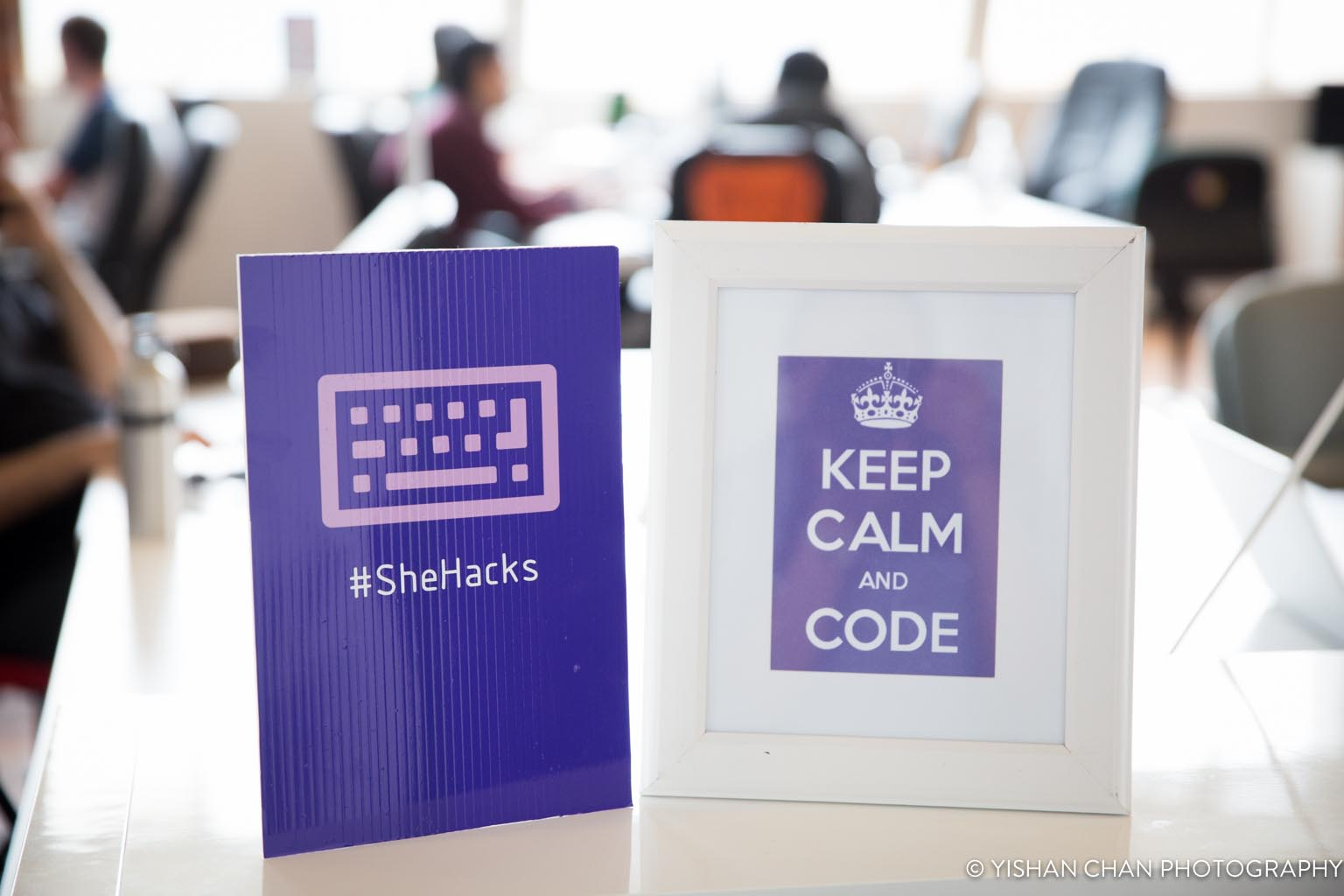 SheHacks 2015 Girl Geek Academy