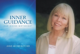 Inner Guidance by Ann Archer Butcher