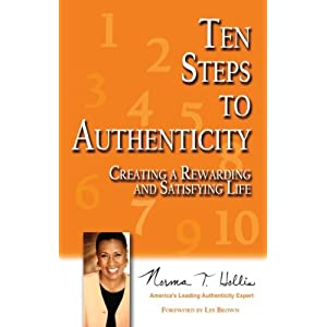 Ten Steps to Authenticity