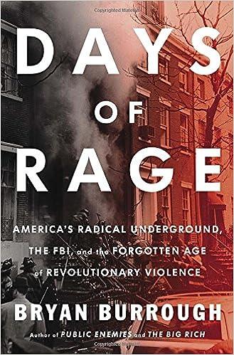 Burrough Days of Rage