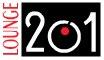 Lounge 201 logo