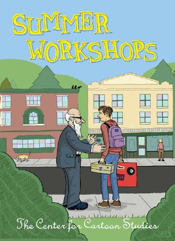 CCS Summer Workshops 2010