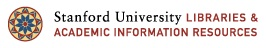 Stanford University Libraries & Academic Information Resources