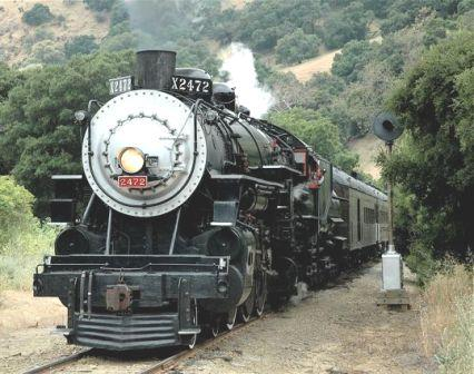 2472 in Niles Canyon McCuaig