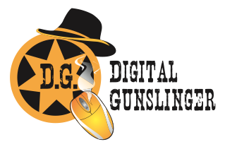 Digital Gunslinger