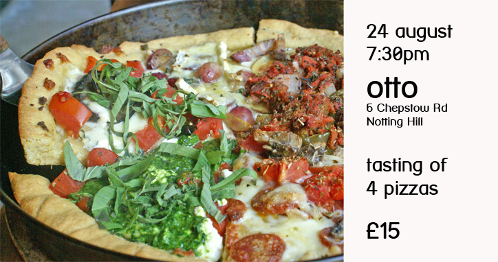 pizzatuesday at otto