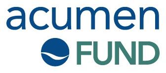 Acumen Fund Logo