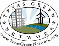 Texas Green Network Logo