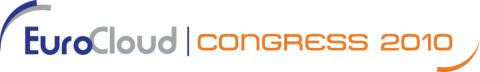 EuroCloud Congress 2010 logo