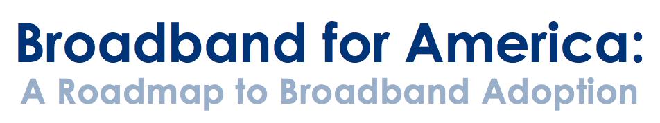 Broadband for America