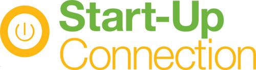 Start-Up Connection Logo