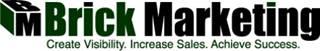 Brick Marketing Logo