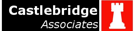 Castlebridge Associates sponsor logo
