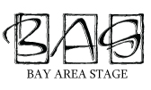 Bay Area Stage logo
