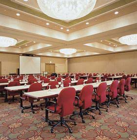 Hilton Rosemont Chicago/O'Hare Meeting Room