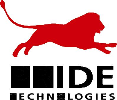 Pride Top Shelf Logo
