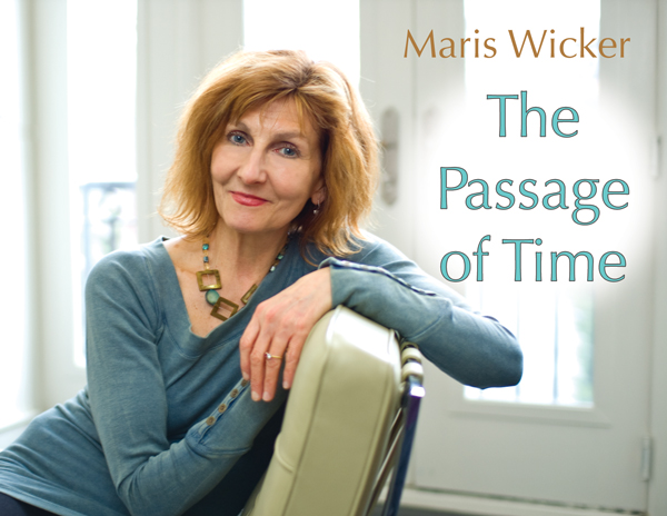 Maris Wicker in THE PASSAGE OF TIME