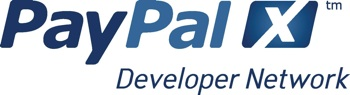 PayPalX Developer Network