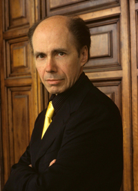Bestselling Author Jeffery Deaver is Killer Nashville's 2010 Guest of Honor
