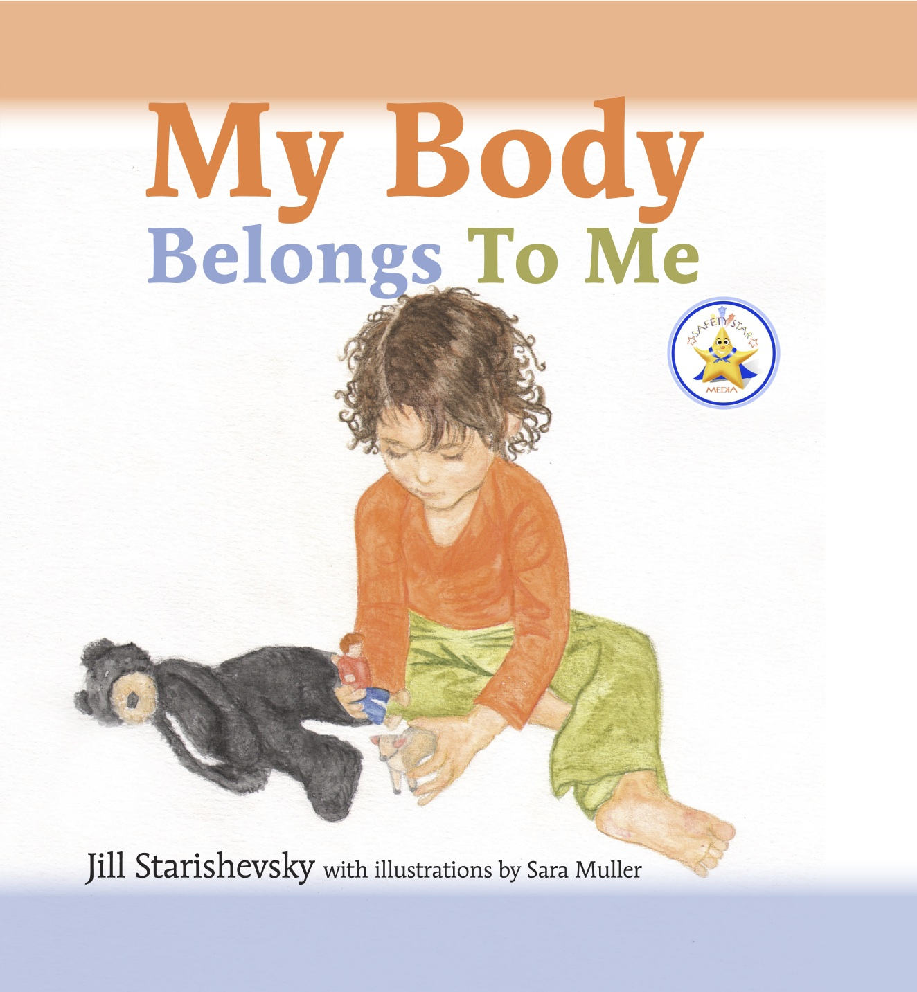 my body belongs to me book cover