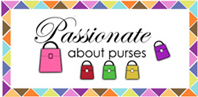 Passionate about Purses