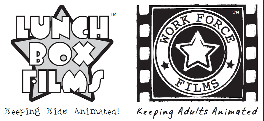 Lunchbox Films Logo